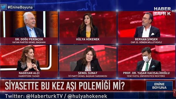"""Photo of Perinçek: """"S-500 Türkiye – Rusya – Çin ortalığıyla üretilecek"""""""