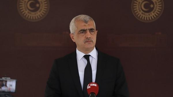 """Photo of Gergerlioğlu: """"Uşak Emniyeti ve Uşak Valiliği hakkında suç duyurusu"""""""