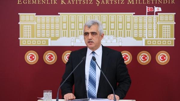 """Photo of Gergerlioğlu: """"Bugün görüşe gelen kadınlardan birine çıplak arama yapmışlar"""""""