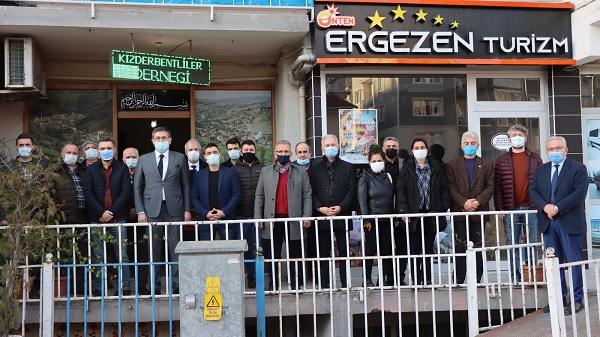 Photo of CHP Karamürsel'de halkın talep ve sorunlarını dinledi