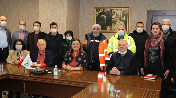 Photo of Genel İş Sendikası ve İzmit Belediyesi TİS anlaşmayla sonuçlandı