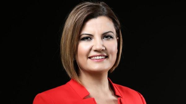 """Photo of Başkan Hürriyet: """"Kadınları korumakta kararlıyım"""""""