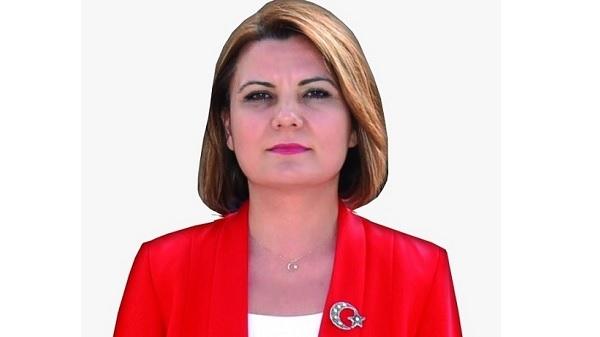 """Photo of Başkan Hürriyet: """"Onlar Körfez'in soğuk sularında yaşamlarını yitirdi"""""""