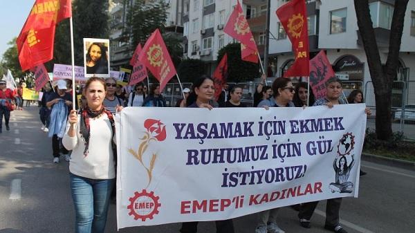 İstanbul Sözleşmesi ve yasalar uygulansın