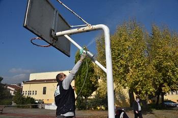İzmit Belediyesi Okul Hizmet Masası sezonu açıyor (3)