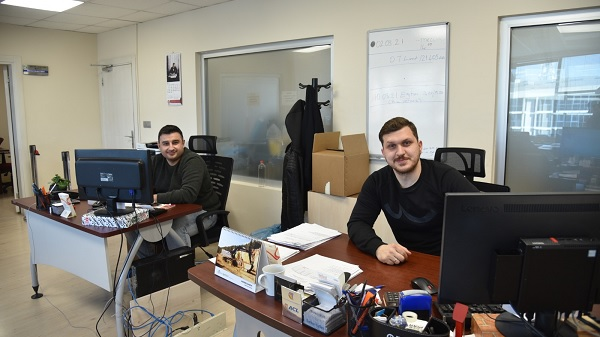 Photo of İzmit Belediyesinde erkek çalışanlardan 8 Mart yorumu