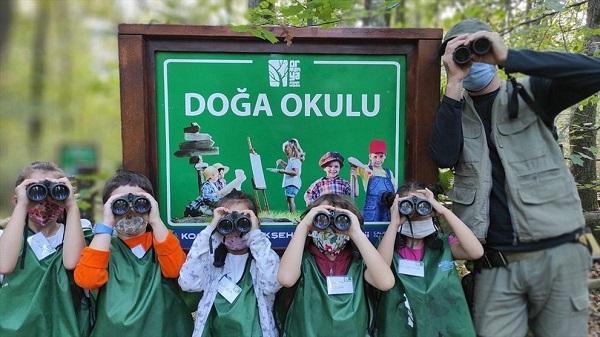 Photo of Kocaeli Ormanya Doğal Yaşam Parkı Cumartesi günleri açık
