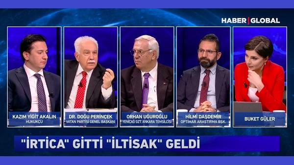 Türk Hukukuna Uygun Hale Getiriliyor