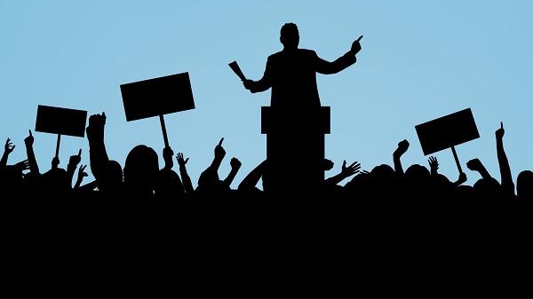 siyasetin aktörleri