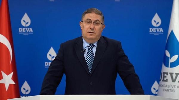 DEVA Partisinden Merkez Bankası Başkanı'na 10 soru