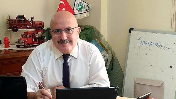 Dr. Öğretim Üyesi Necmi Özdemir