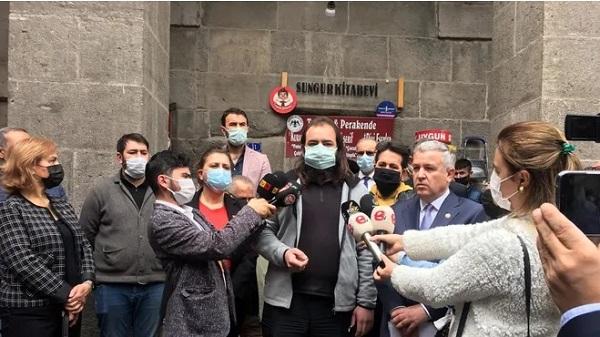 Esnafın kirasına Kayseri Belediyesi yüzde 75 zam yaptı