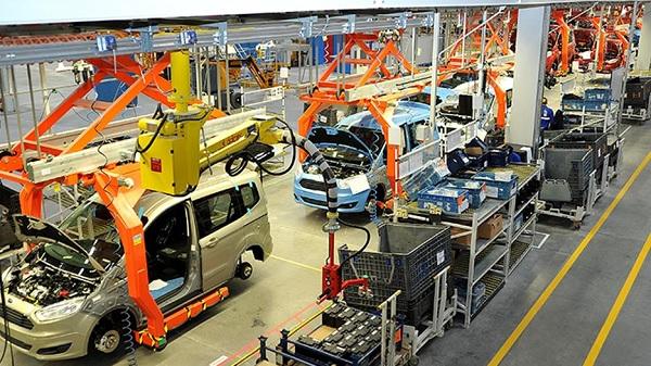 Ford Otosan, Gölcük fabrikası