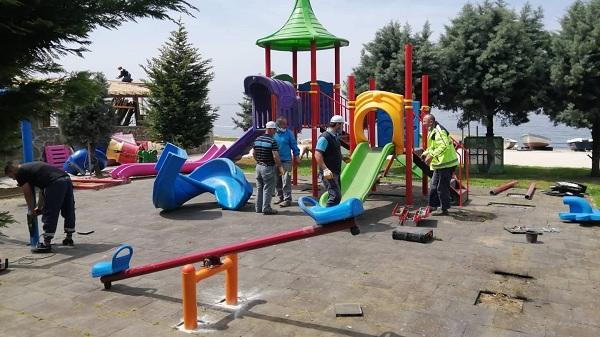 Kocaeli Büyükşehir 17 günde 800 ekiple 538 noktada çalışma yapacak