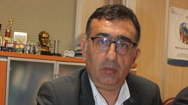 Murat Kürekci