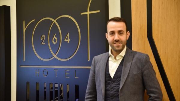 Sakarya'nın Turizmcisi Mehmet YÜCE'ye TUROYD'dan yeni görev