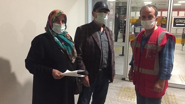 Aşı sırası gelenlere İzmit Belediyesinden ulaşım desteği