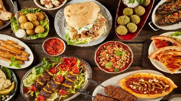 Lezzet tutkunlarına yöresel ramazan yemeklerimiz