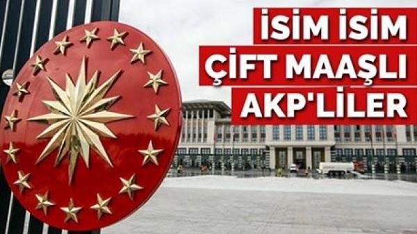 AKP Balıyla Parmağını Yalayanlar