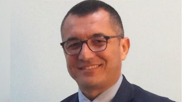 Dr. Recep Pehlivan