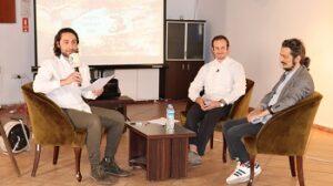 İzmit Belediyesi usta şair Nazım Hikmet'i andı