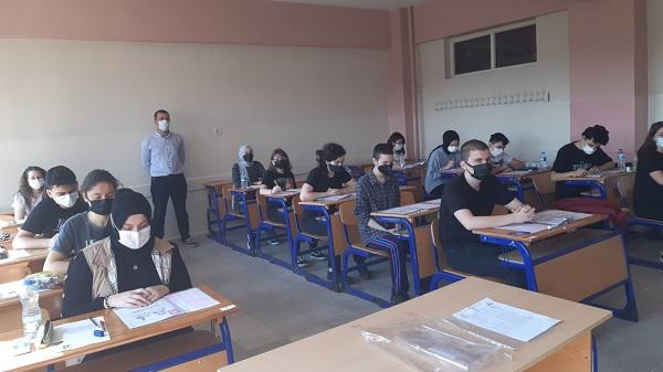 Kocaeli'de 'Edebi Hayat Okumaları' sınavı