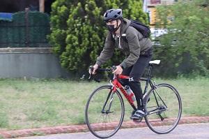 Pedallar Dünya Bisiklet Gününde çevrildi