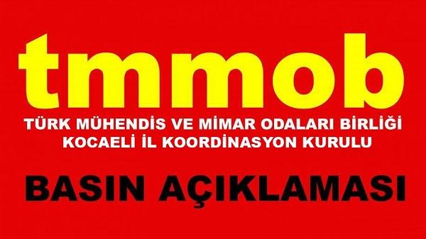 TMMOB Kocaeli