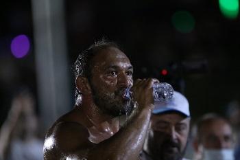 Başpehlivan Ali Gürbüz