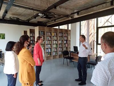 Başkan Hürriyet, Kültür Zirvesi'nde