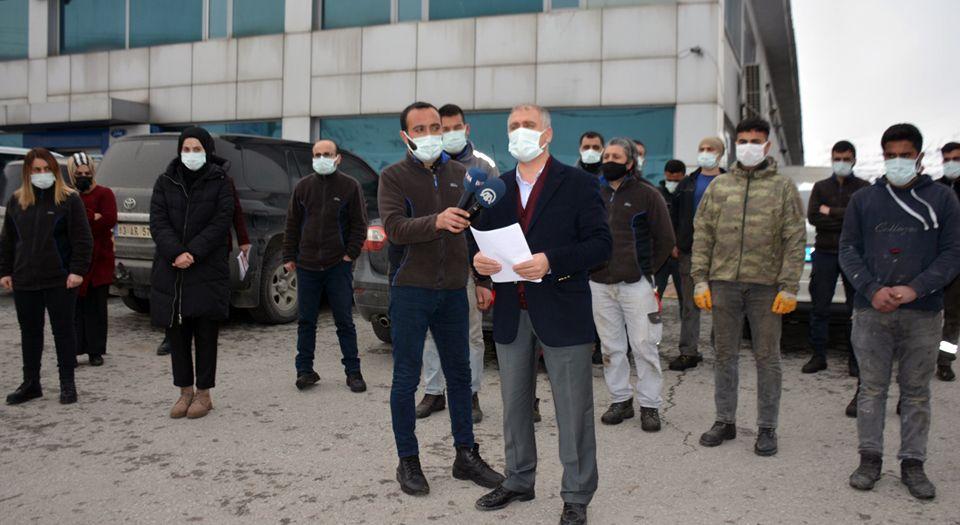 Photo of Ford'un küçülme kararı Bitlis'te 50 kişiyi işinden etti