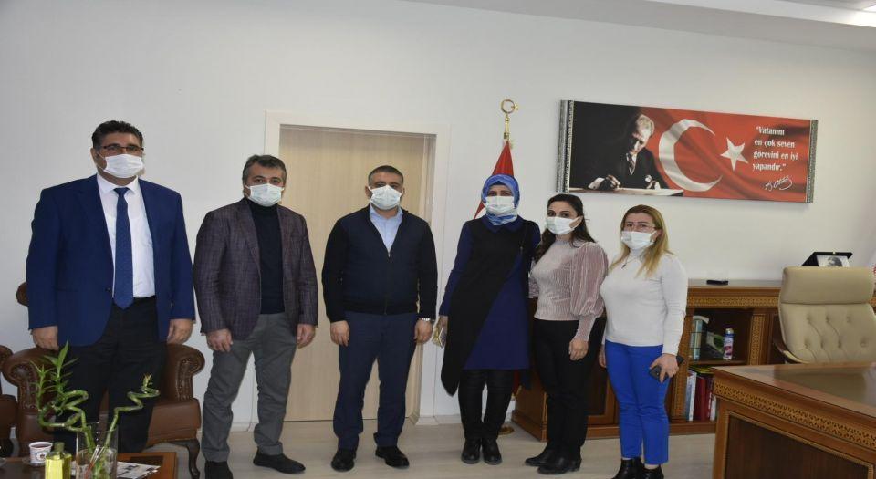 Photo of Mardin organ bağışında bölge birincisi
