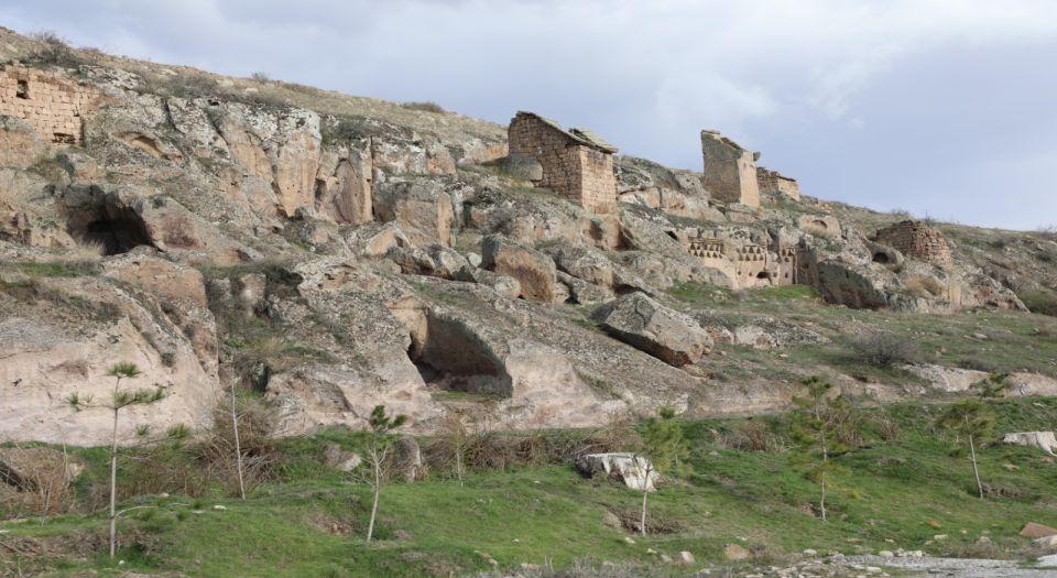 Photo of Tarihi türkünün evine restorasyon