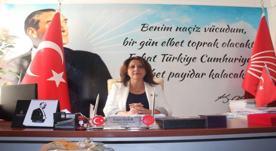 Photo of CHP Kayseri'nden 'bütünşehir' eleştirisi