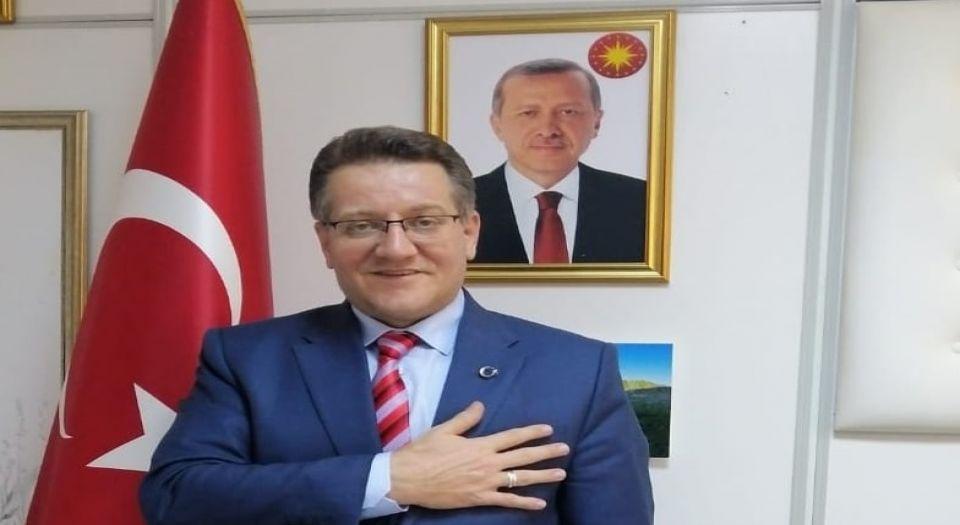 Photo of Bursa Yıldırım Belediyesi'nde şok istifa
