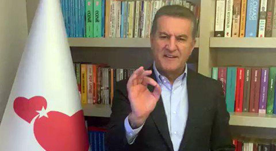 Photo of TDP Genel Başkanı Mustafa Sarıgül'den gençlere mesaj