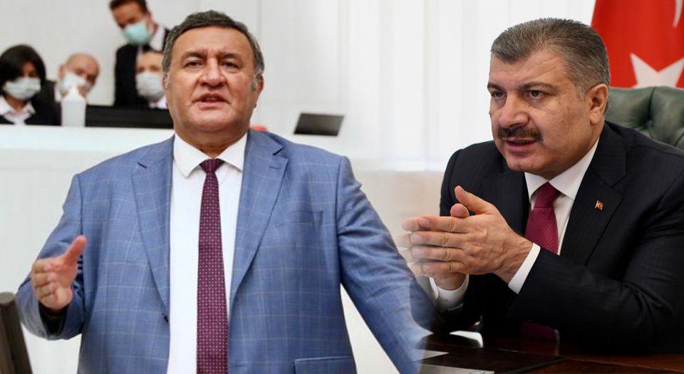 """Photo of Sağlık Bakanı Koca: """"Sınavsız yükselme olmaz"""""""