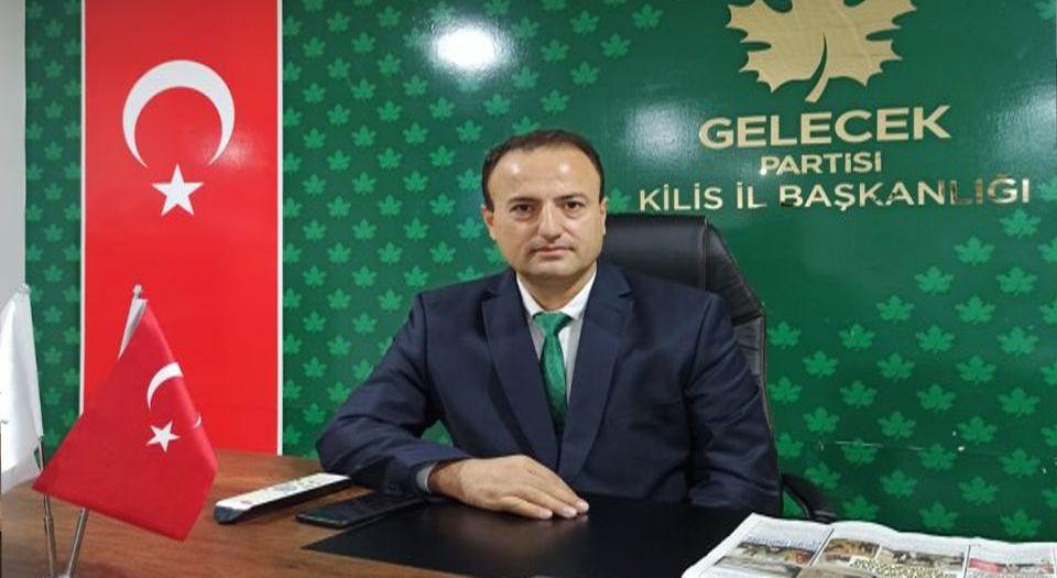 """Photo of Gelecek Partisi: """"Esnaflarlara kolaylık sağlanmalı"""""""