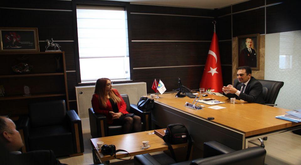 """Photo of İYİ Partili Sebati Ataman: """"Kayseri cezalandırılıyor"""" (ÖZEL HABER)"""