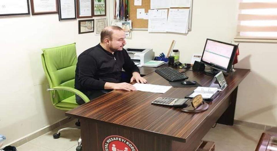 Photo of Kilis Ziraat Odası'ndan 'zirai don' uyarısı