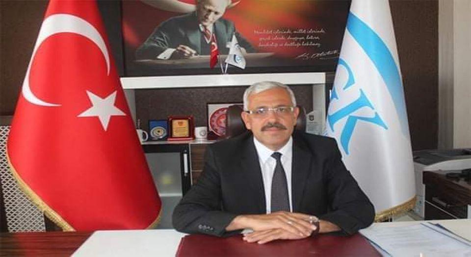 """Photo of SGK Kilis İl Müdürü Akkaş: """"Yapılandırma fırsatını kaçırmayın"""""""