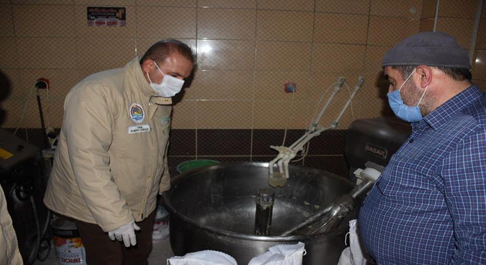 Photo of Aksaray Valisi'nden gıda denetimi talimatı