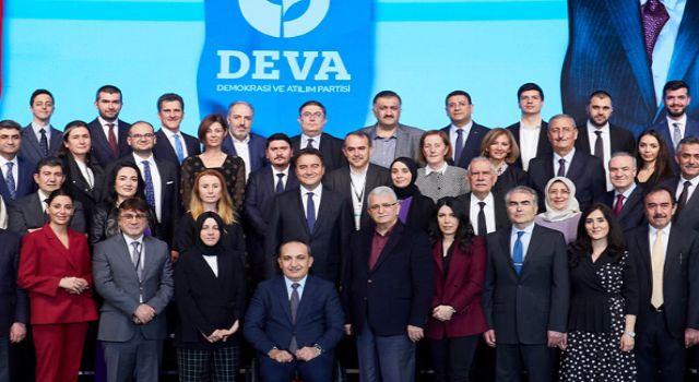 Photo of DEVA Partisi saldırıları kınadı