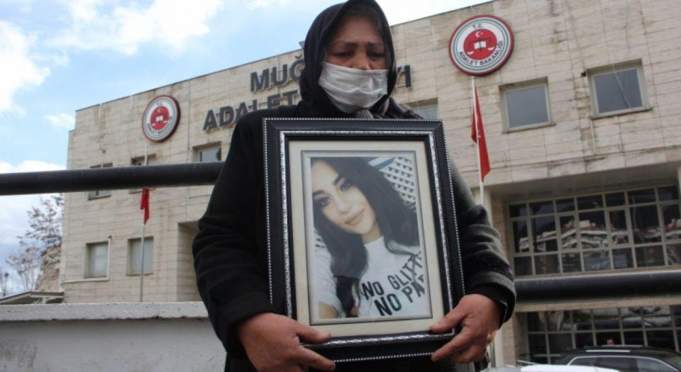 Photo of Muğla'da Zeynep Şenpınar davası 20 Nisan'a ertelendi
