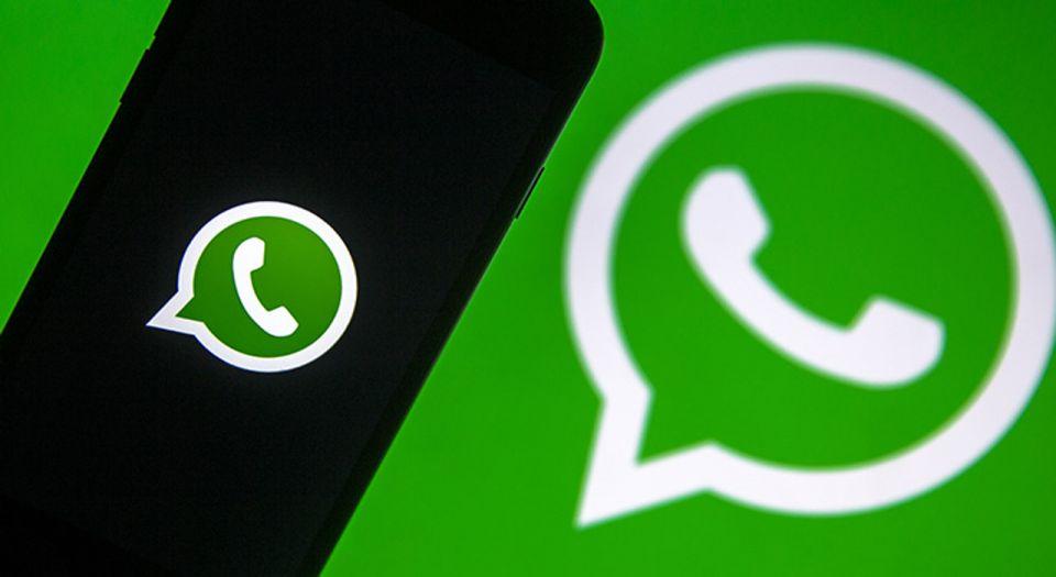 Photo of WhatsApp'la ilgili yeni gelişme
