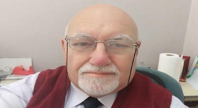 Photo of Gazeteci Aziz Bükey vefat etti