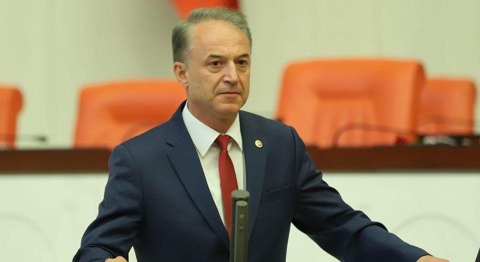 """Photo of CHP'li Özkan: """"Sağlık Bakanı kongrelere dur demeliydi!"""""""