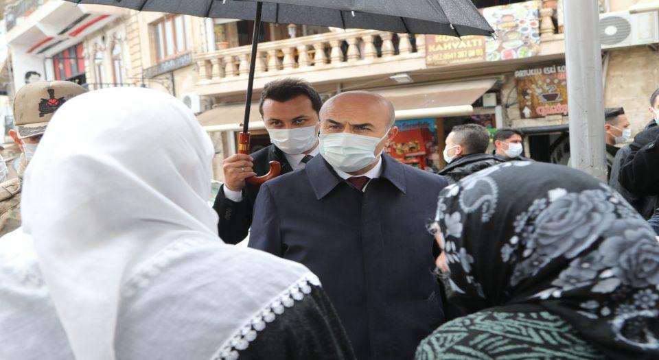 Photo of Mardin'de 'dinamik denetim' çalışması