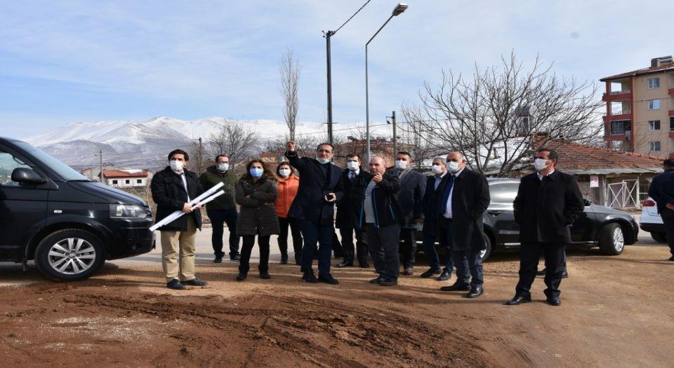 Photo of Malatya Doğanşehir revizyon planlara itirazlar değerlendiriliyor