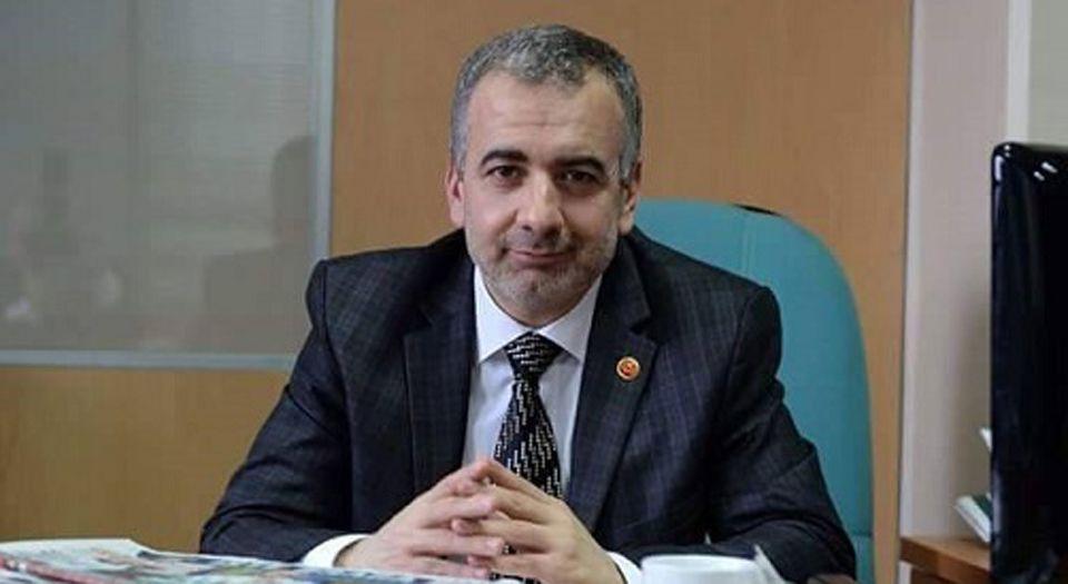 """Photo of """"Bursa'da doğal su kaynakları fabrikalara mı akıtılıyor?"""""""